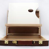 جعبه نقاشی دوطبقه پارس بوم