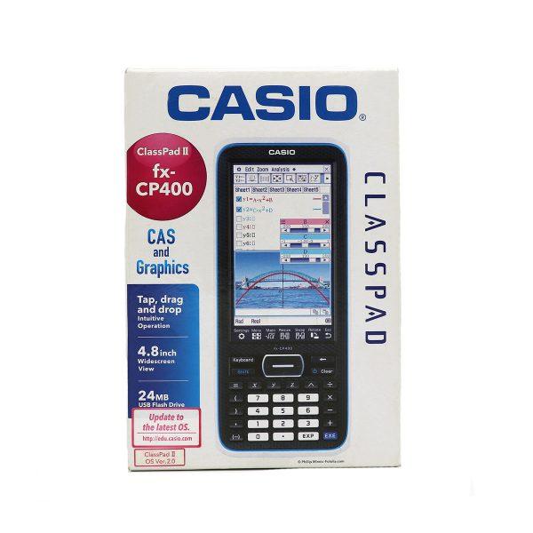 کاسيو CLASSPAD II FX -CP 400شرکتي