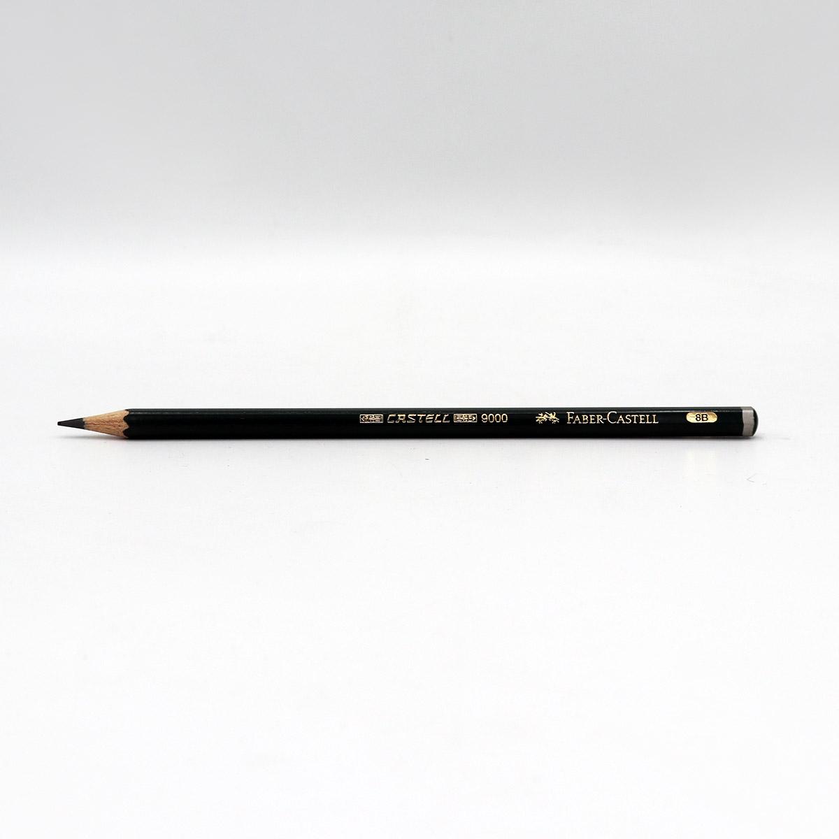 مداد طراحي کستل 9000 B8