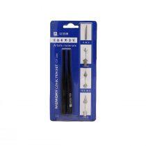 قلم فلزي 4 نوک - cp-568