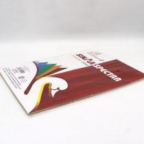 بسته کاغذ رنگي 50 عددي A4