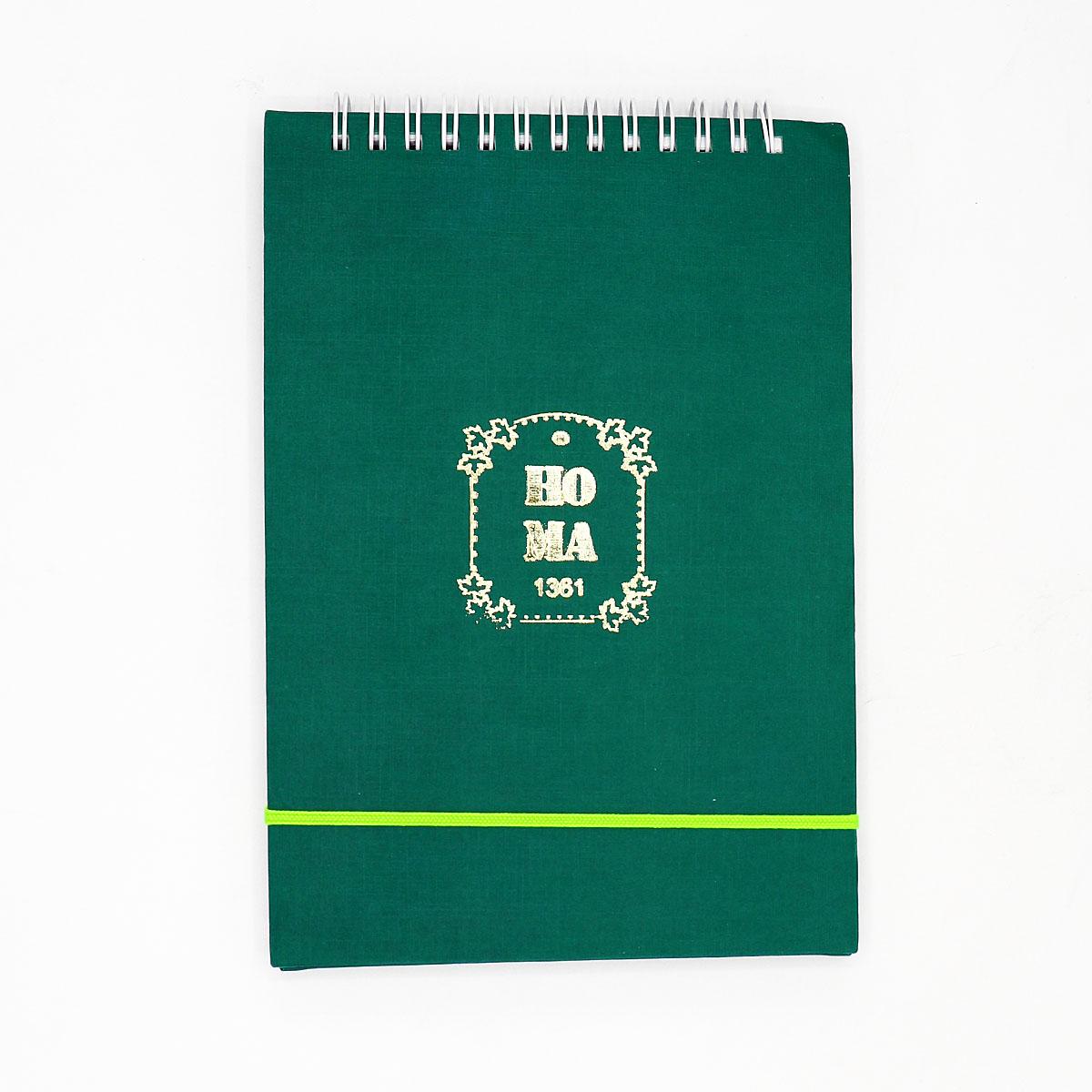 دفتر طراحي 100 برگ هما