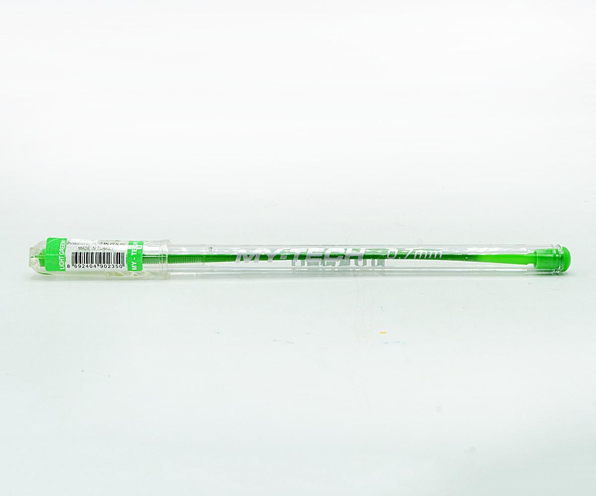 خودکار My Tech - سبز روشن