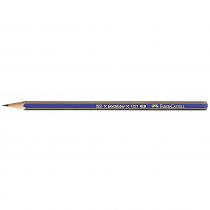 مداد طراحي گلد فابر H