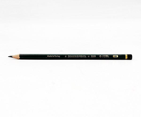 مداد طراحي عادل B