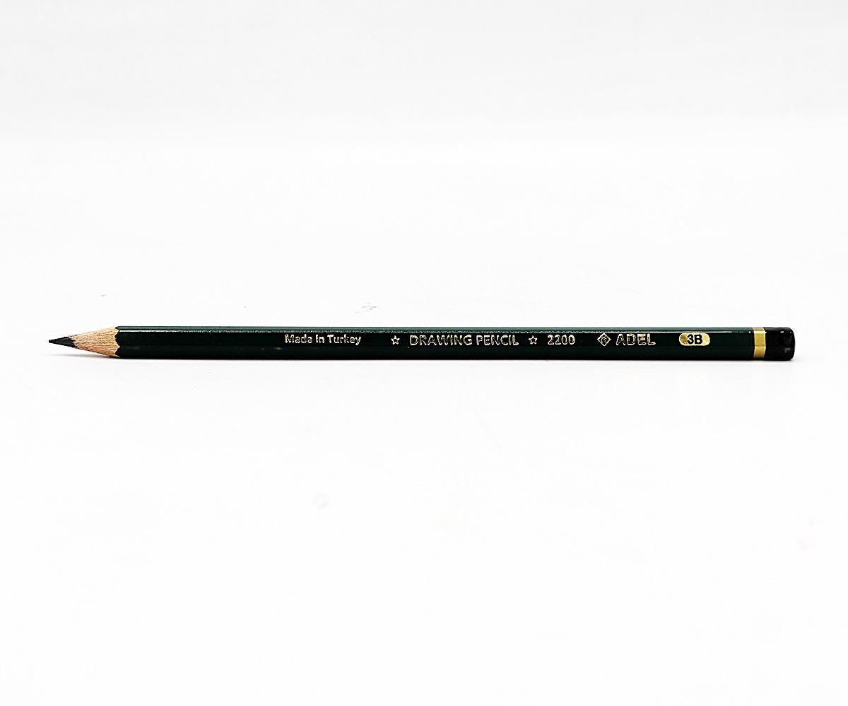 مداد طراحی عادل B