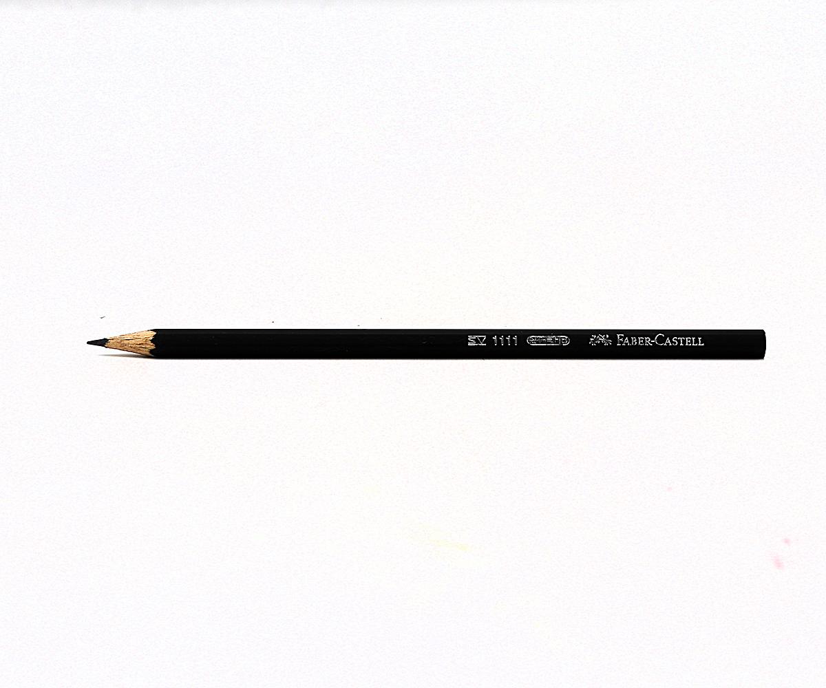 مداد بدنه 6وجهي HB فابرکستل1111