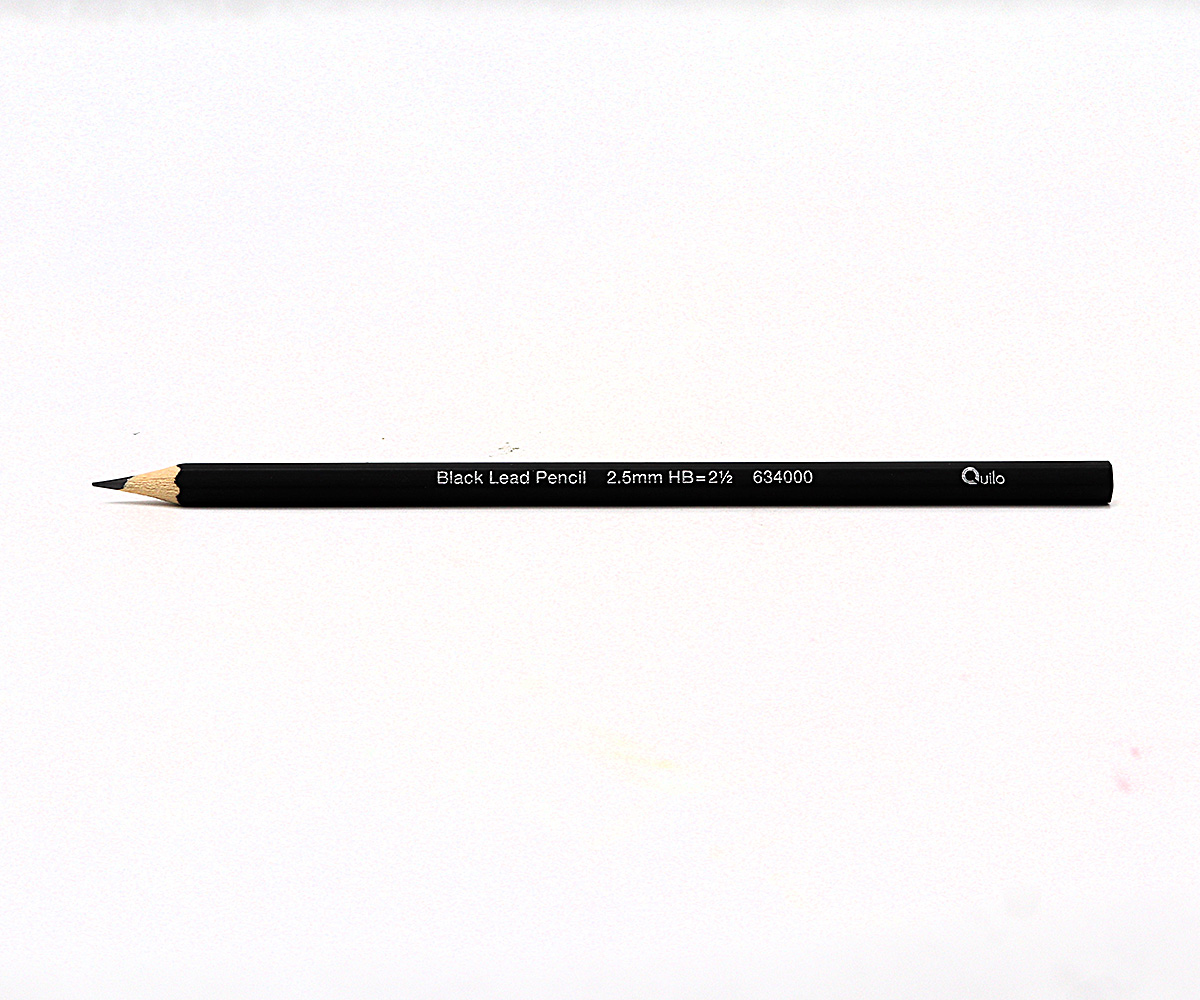 مداد مشکي کوئيلو - 634000